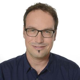 Porträt Christian Amrein, Gérant