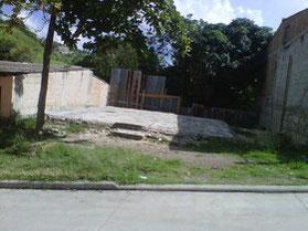 Terreno en La Venezuela