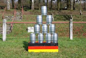 Kindergeburtstag Motto Fußball Frankfurt Oberursel Bad Homburg feiern Soccerhalle Frankfurt