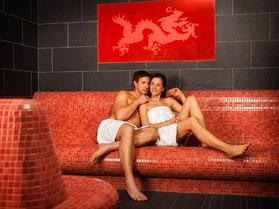MAG Lifestyle Magazin Wellness Sauna Gesundheit saunieren Asia Spa Leoben Premium Erlebniswelt Steiermark Österreich