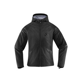 ICON Merc Stealth Womens Jacket