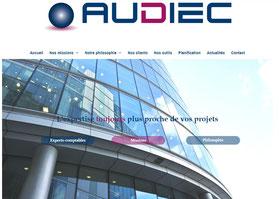 AUDIEC -Expertise comptable, Audit et diagnostique