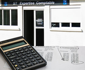 ST EXPERTISE - comptable bezons