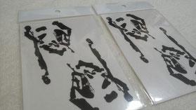 【参考価格】デザイン料金0円 送料込み価格1900円/1枚