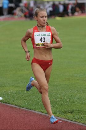 Staatsmeisterin Julia Mayer Dsg wien Austria Österreich laufen Leichtathletik andreas vojta Tirol Innsbruck 2019 Paris em kroatien Team em Staatsmeister sieg