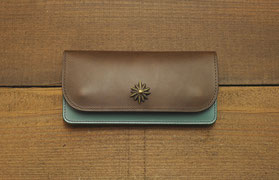 KUBIKI LONG WALLET