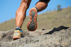 Joggen. Laufen, Marathon – optimiere Deine Leistung