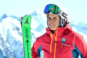 Ski, Michaela Dorfmeister, Skitag, Skitage, Schnee