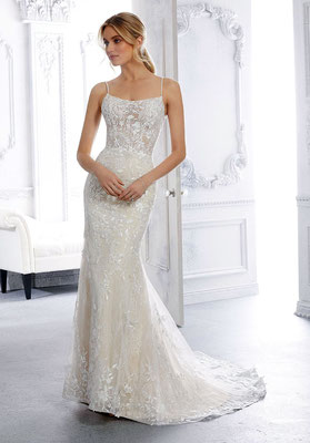 Jour de Fête Mariage Rodez collection robe de mariée Morilee