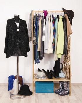 Conseil en style et coaching vestimentaire