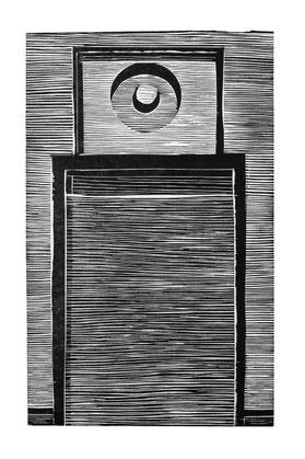 SCHARFENBERG  2002  38 x 25 cm