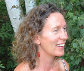 Portrait Foto Anke Mrosla Lebenswege