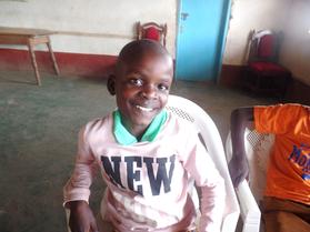 Emmanuel Simiyu