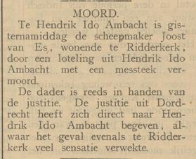 De Maasbode 29-10-1902