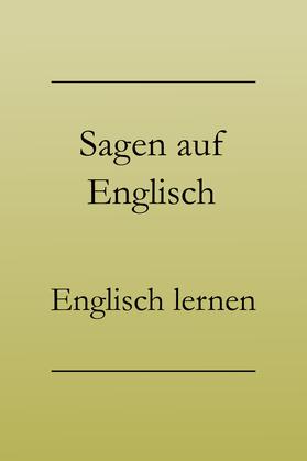 Englisch Wortschatz erweitern: murmeln, flüstern, rufen. Vokabeln lernen