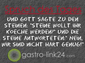 gastro sprüche Lustiges aus der Gastronomie   Das Informations Portal für die  gastro sprüche