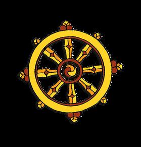 samsara - cycle des renaissances