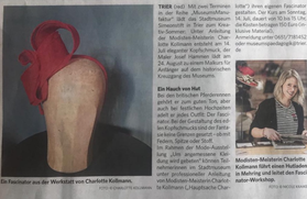 Trierischer Volksfreund Juni 2019