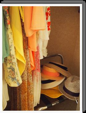 虹色closet♡