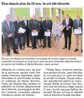 Ouest-France, 18/04/16