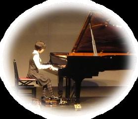 せんがわ劇場発表会ピアノソロ