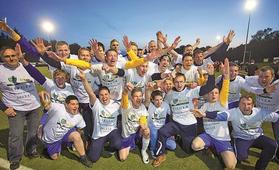Kreispokalfinale 2013