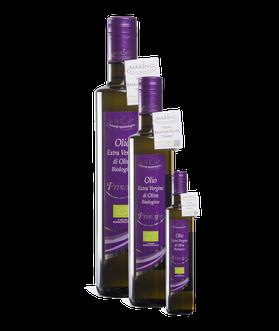 Bio Produkte aus Sizilien, Bio Olivenöl , Produkte aus Italien Bio