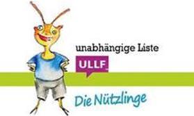 Logo ULLF Die Nützlinge mit Heuschrecke