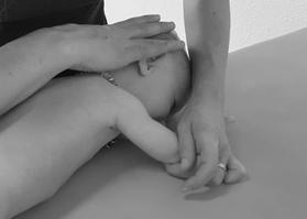 Kinderphysiotherapie Vojta