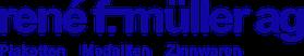 René F. Müller AG - Plaketten, Medaillen, Zinnwaren