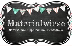 Materialwiese enthält Lernmaterialien und Lerntipps für die Grundschule sowie Hinweise zum Homeschooling und Homeoffice.