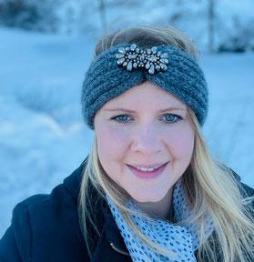 Porträt Sonja Willmes