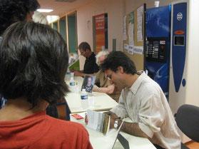 Au PJE de Muret (31) 2010
