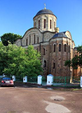 Храм во имя Святого Василия