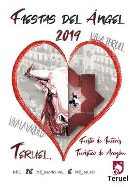 Fiestas en Teruel Fiestas del Ángel
