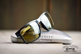 ◎フレーム:OAKLEY/SLIVER FOLDABLE
