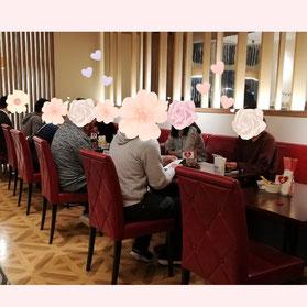 福島の婚活パーティー恋愛前向き20代メイン