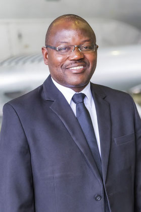 Xavier Masule has become Interim CEO of Air Namibia  -  company courtesy