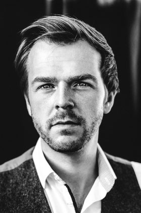 Marcel Brunner (Foto: Miina Jung)