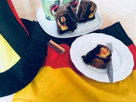 Deutschland Kuchen Familienblog Blog Fur Eltern Mit Vielen