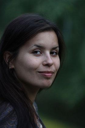 Борейша Светлана Сергеевна