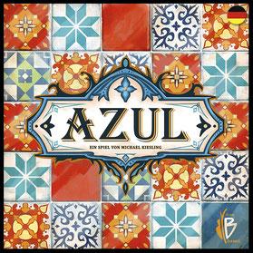 Azul ist das Spiel des Jahres 2018