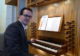 VocalSpirit Stadskanaal, Ronald IJmker