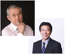 ネクストステージを起業を選択した二人 大江英樹 50歳代起業
