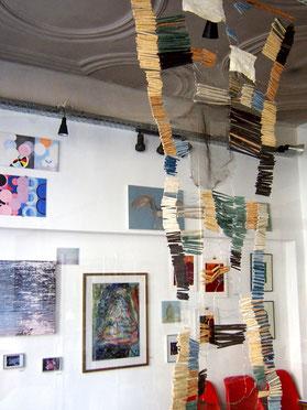 Die Galerie SEHR 2014