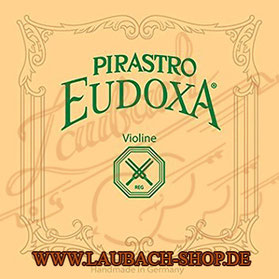 Pirastro Eudoxa - Strings for violin buy