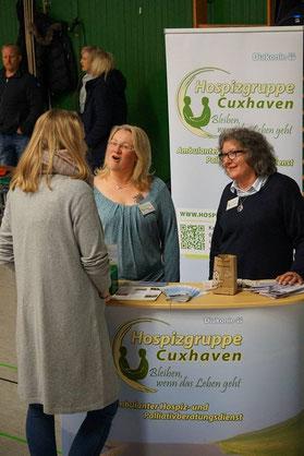 © Hospizgruppe Cuxhaven