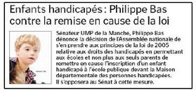 La Manche Libre, 04.04.2013