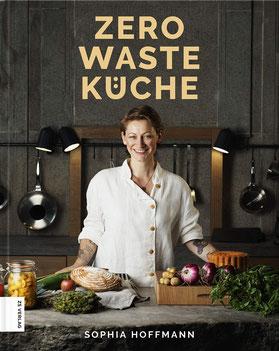 Zero Waste Küche von Sophia Hoffmann