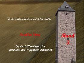 Petra Mettke und  Karin Mettke-Schröder/™Gigabuch-Bibliothek/iAutobiographie Band 3